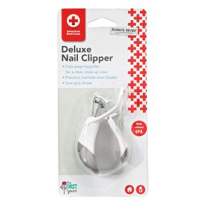 Deluxe Nail Clipper