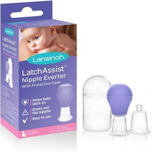 Latch Assist